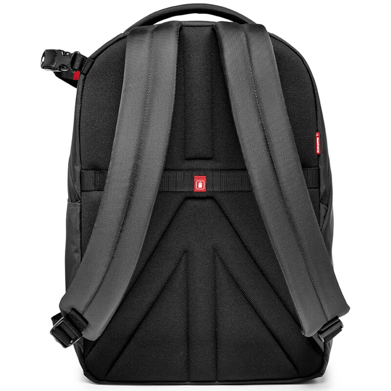 Manfrotto NX Backpack Grau
