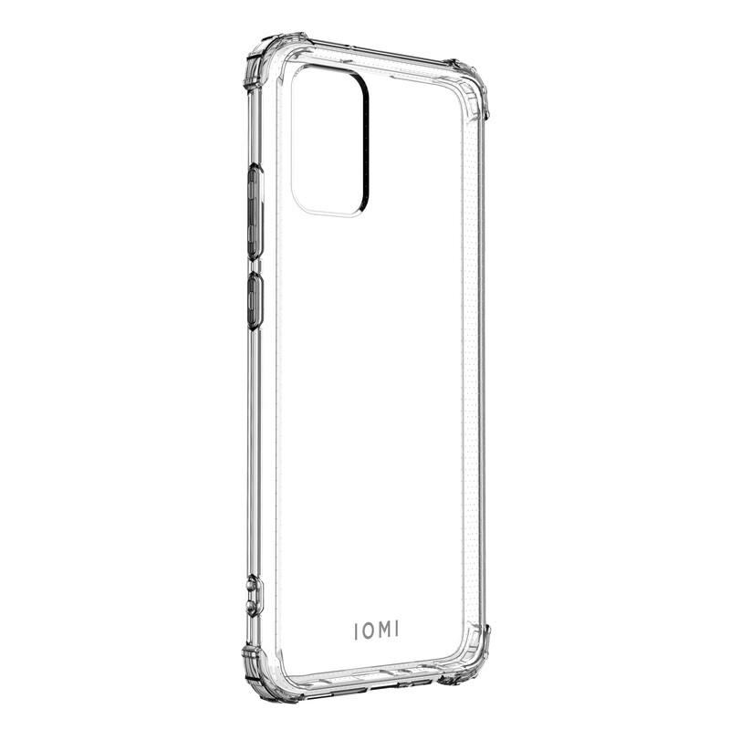 IOMI Backcover Shockproof Full Samsung Galaxy A02s