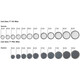 Zeiss T* UV Filter 82mm