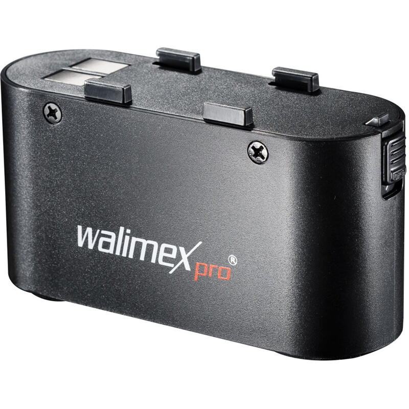 walimex pro Powerblock Power Porta f Nikon