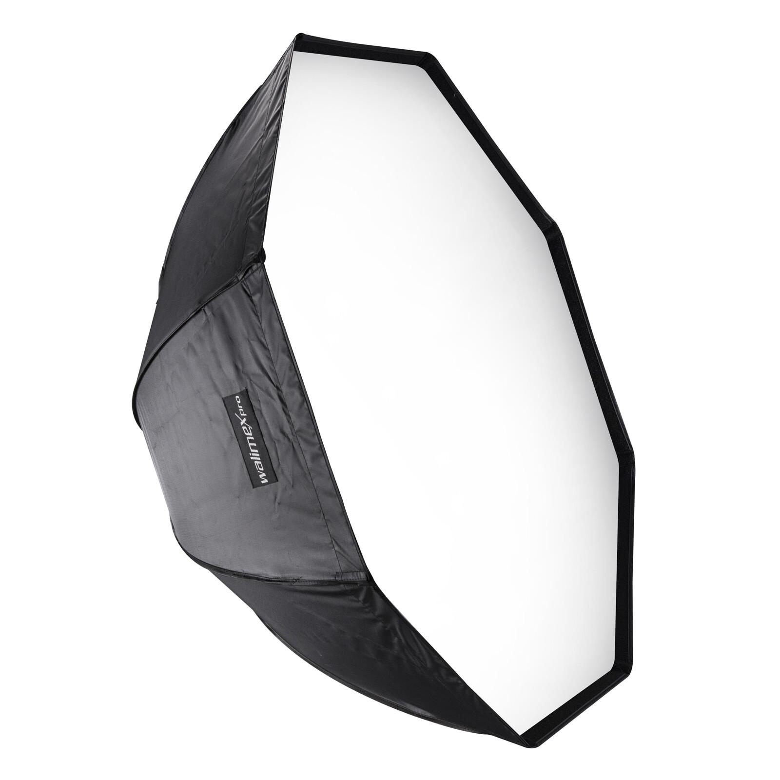 walimex pro easy Softbox Ø120cm Elinchrom