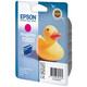 Epson T0553 Tinte Magenta 8ml