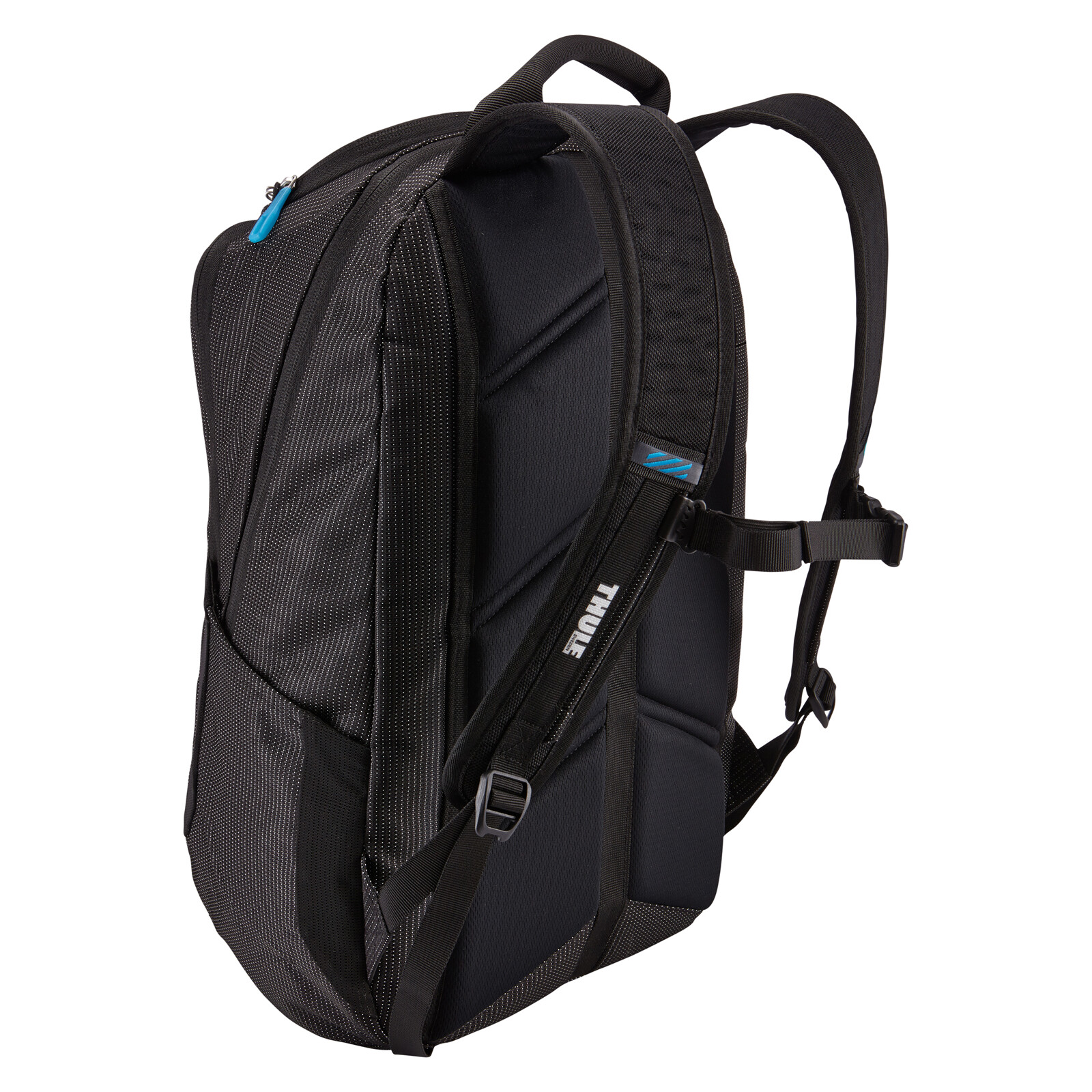 Thule Crossover Backpack 25L Black