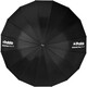 Profoto Deep Blitzschirm M Silver 105cm