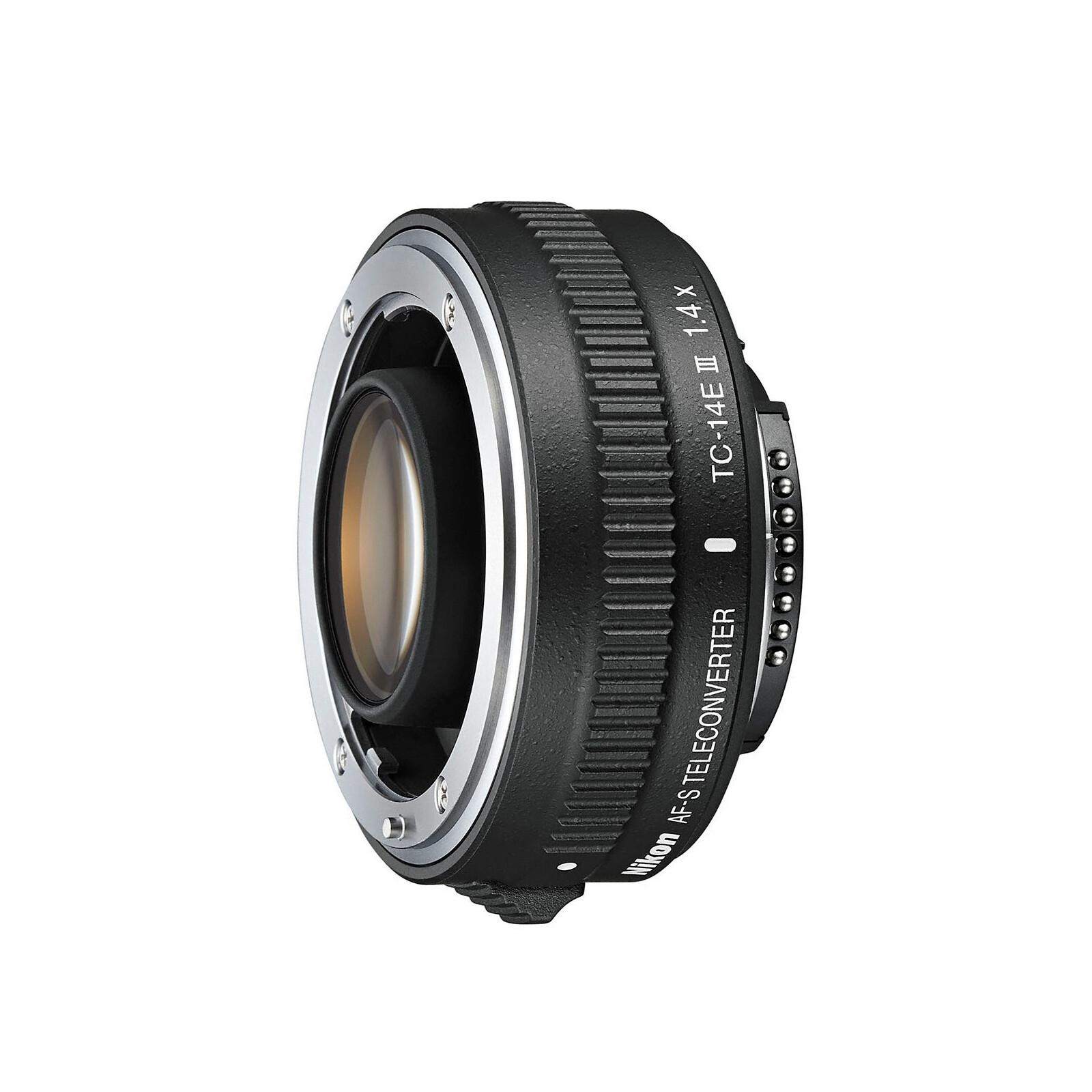Nikon AF-S TC-14E III Telekonverter
