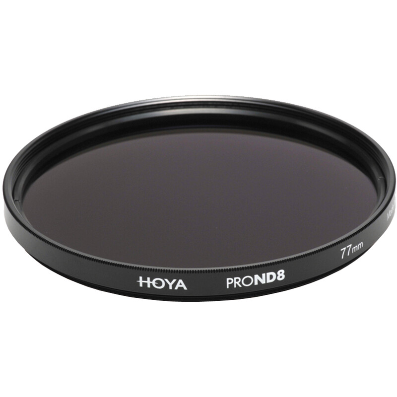 Hoya Grau PRO ND 8 62mm