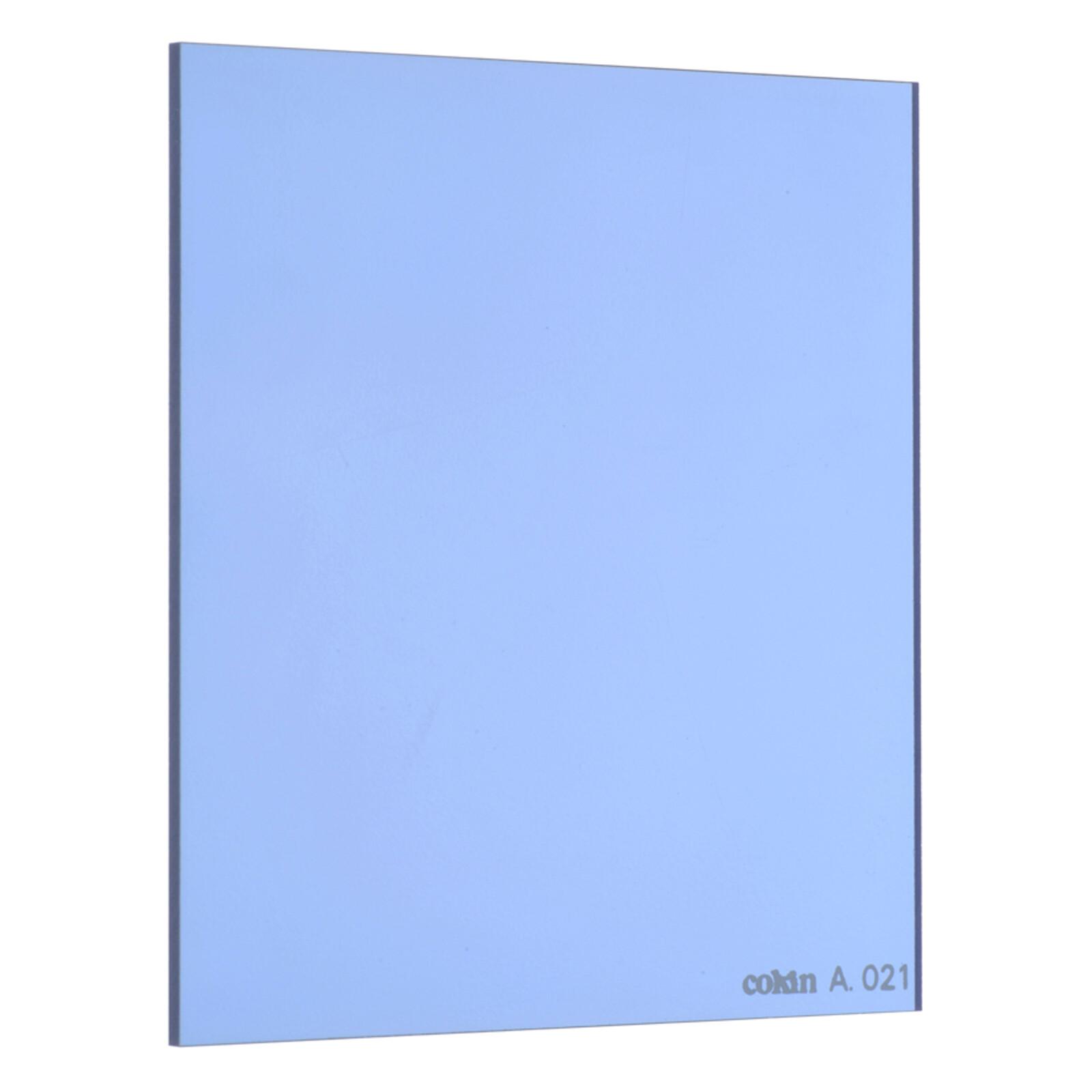 Cokin A021 Konversion Blau 80B