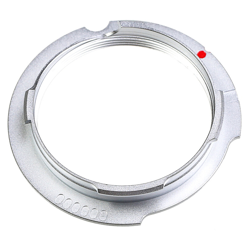 Kipon Adapter für Leica 39 auf Leica M (50-75mm)