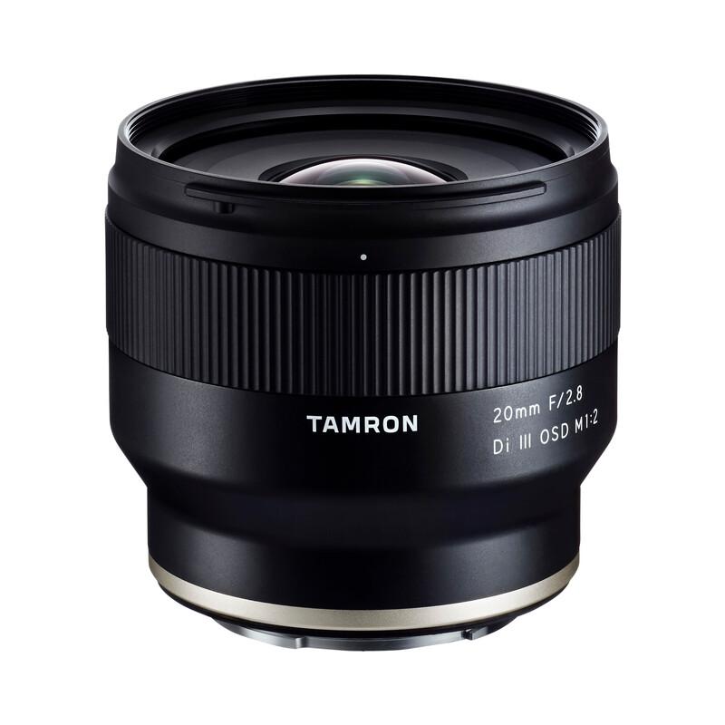 Tamron 20/2,8 Di III OSD Makro Sony