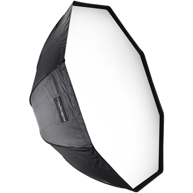 walimex pro easy Softbox Ø90cm Balcar