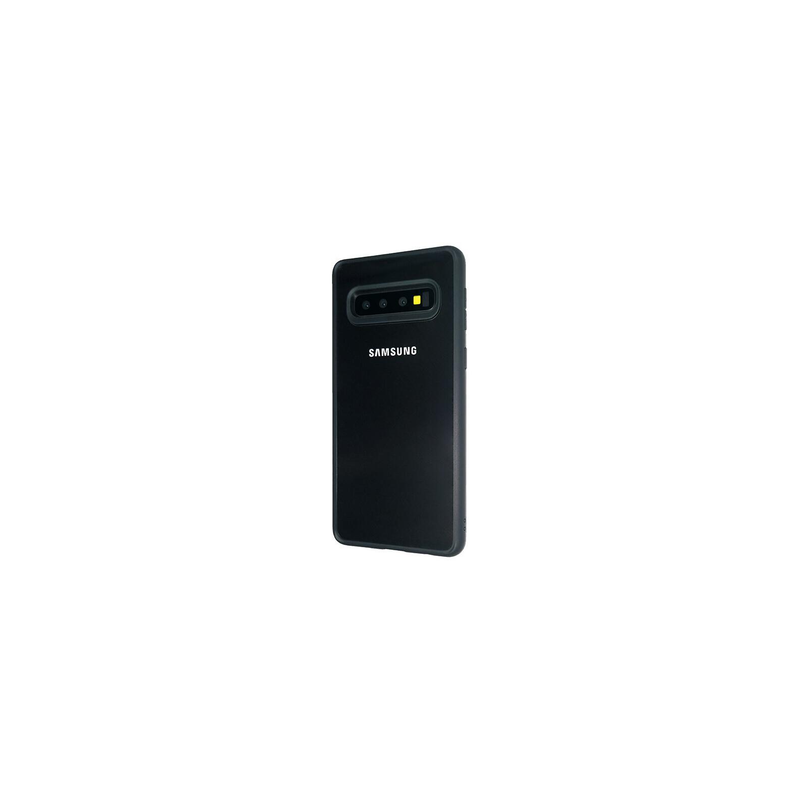 Felixx Back Hybrid Samsung Galaxy S10 Plus schwarz