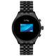 Michael Kors Smartwatch Lexington 2 schwarz