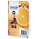 Epson 33XL T3361 Tinte Photo Black 8,1ml