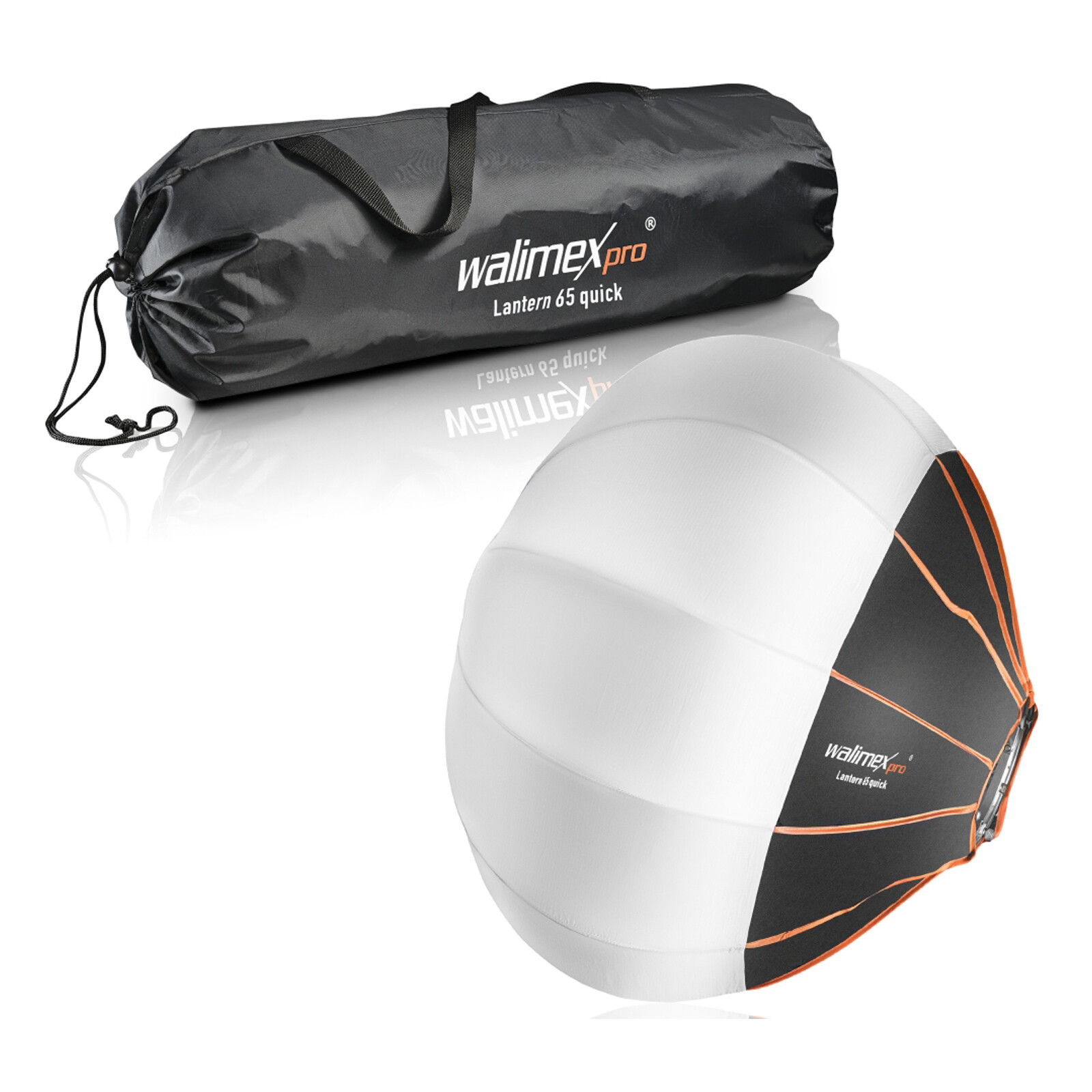 Walimex pro 360° Ambient Light Softbox 65cm Elinchrom