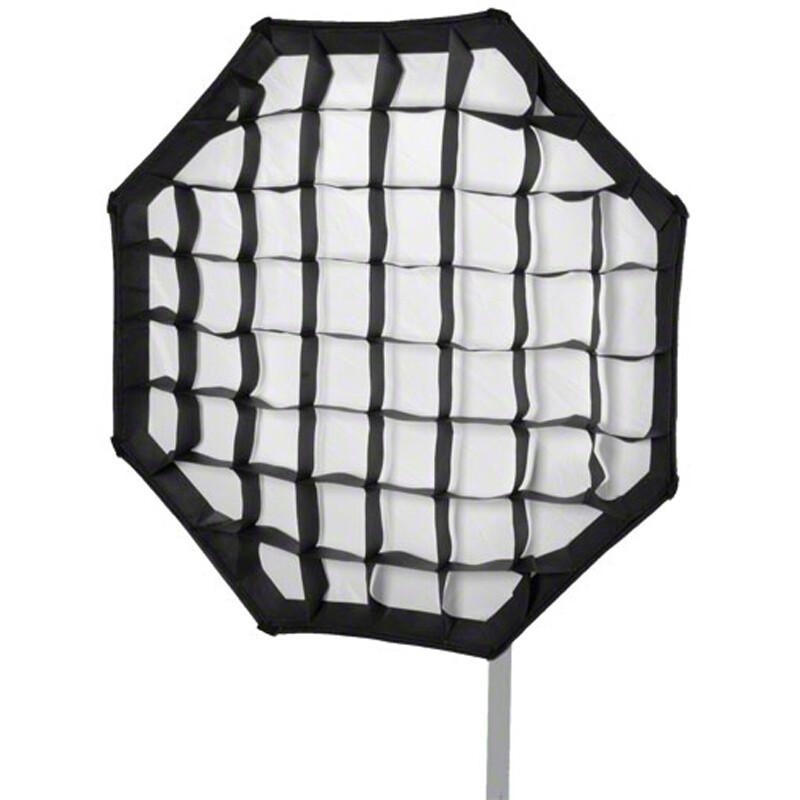 Octagon Softbox PLUS Ø90cm walimex pro & K
