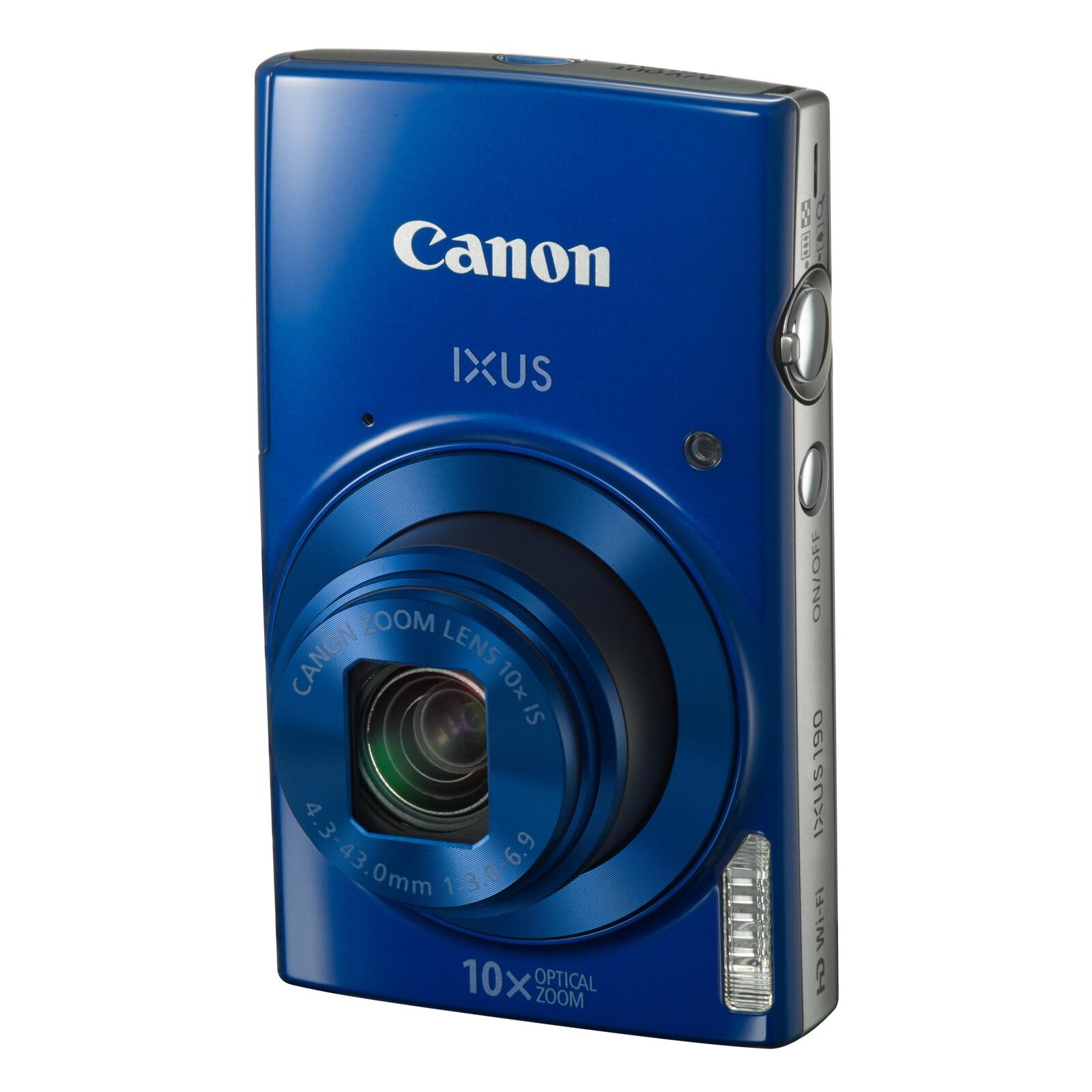 Canon IXUS 190 Blau