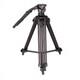 walimex pro EI-717 Video-Pro-Stativ, 133cm