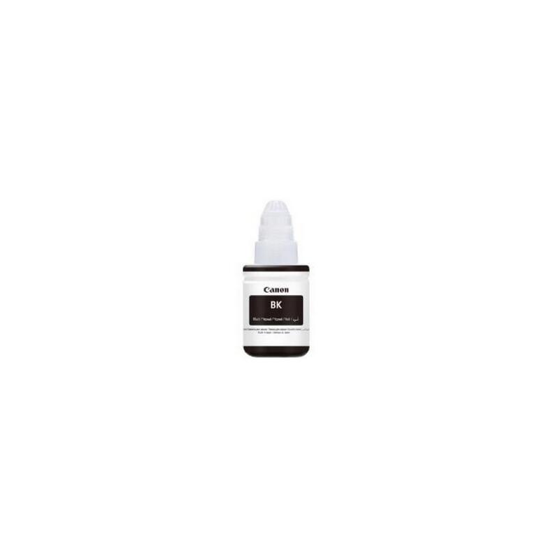 Canon GI590BK Bottle Black 135ml