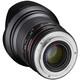 Samyang MF 20/1,8 Canon EF + UV Filter