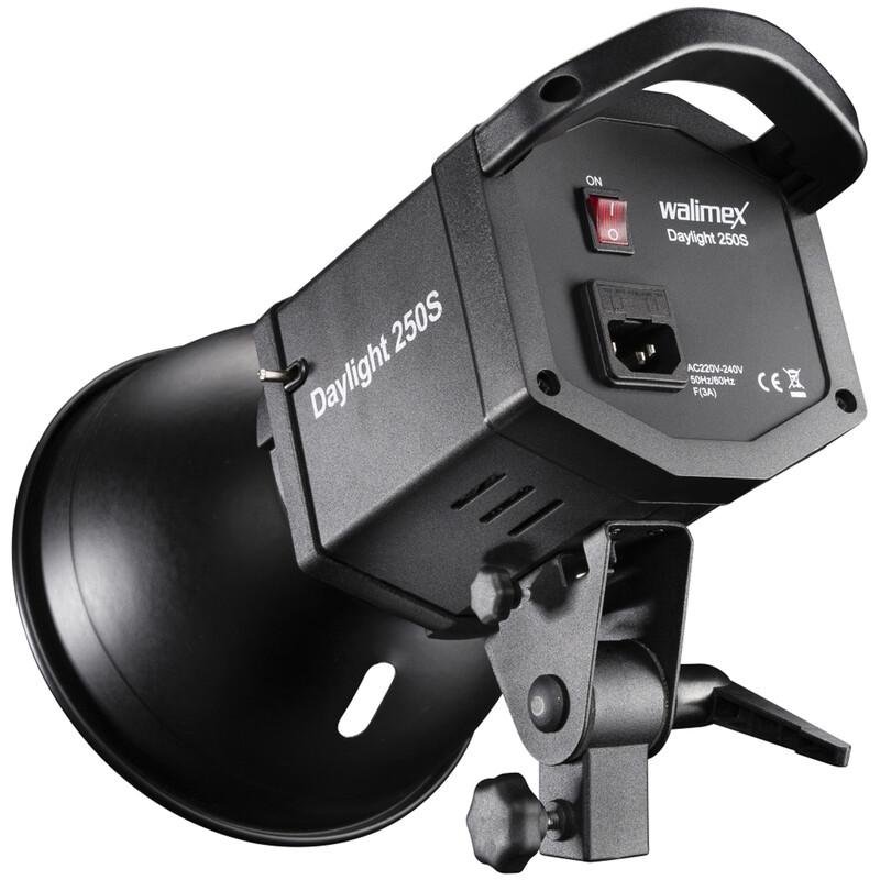 walimex Studioset Daylight 250S
