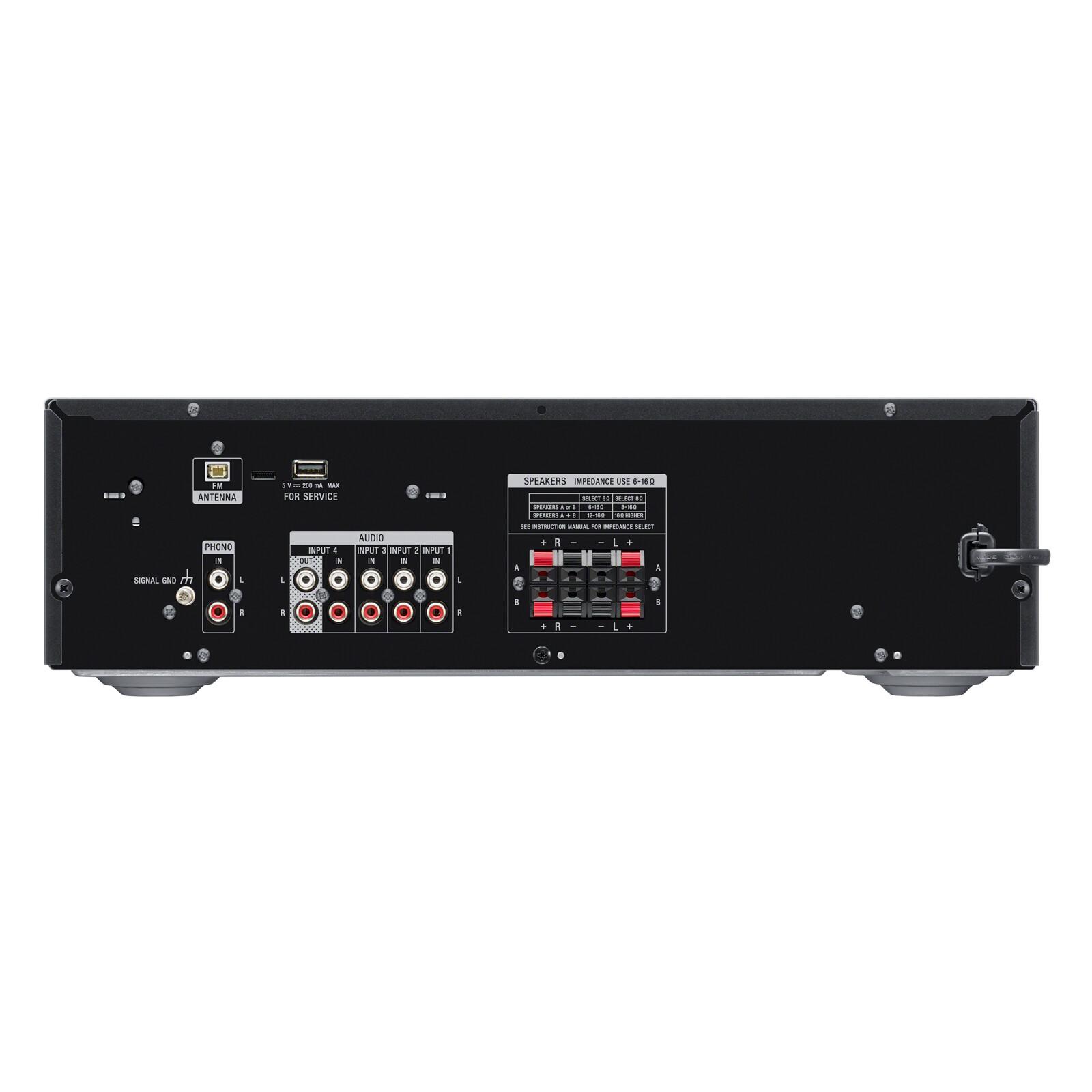 Sony STR-DH190 Receiver