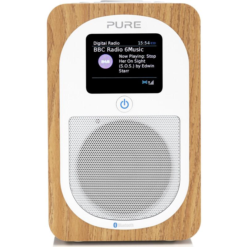 Pure Evoke H3 EU/UK