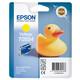 Epson T0554 Tinte Yellow 8ml