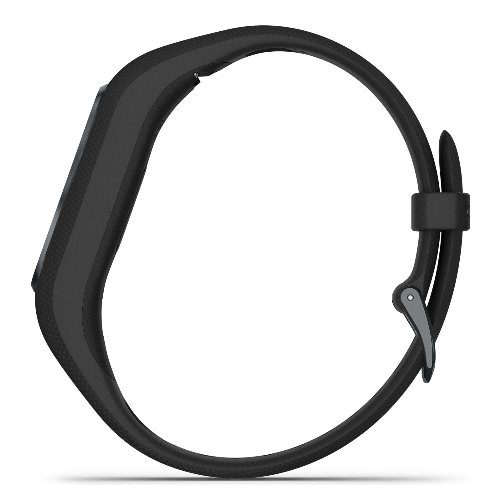 Fitness-Tracker Garmin Vivosmart 4 S/M Schwarz/Schwarz