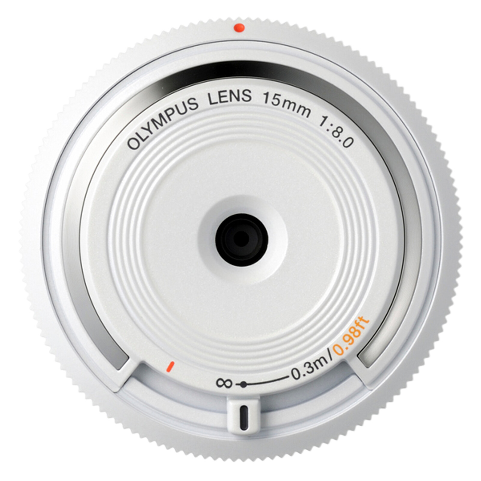 Olympus BCL-1580 Body Cap Lens