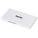 Hama 181017 Multi-Kartenleser USB-3.0