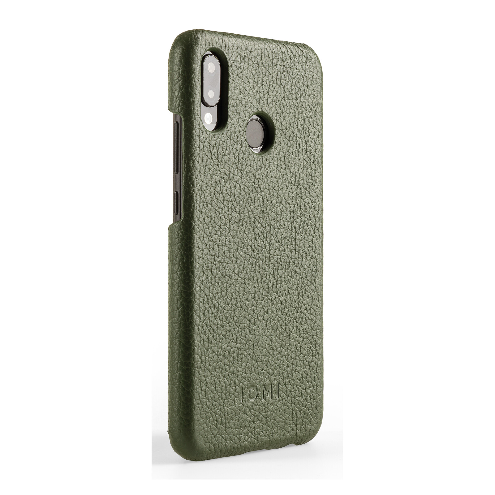 IOMI Backcover Huawei P20 Lite olive