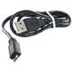 Sony 37660 Original USB-Ladekabel DSC-WX350