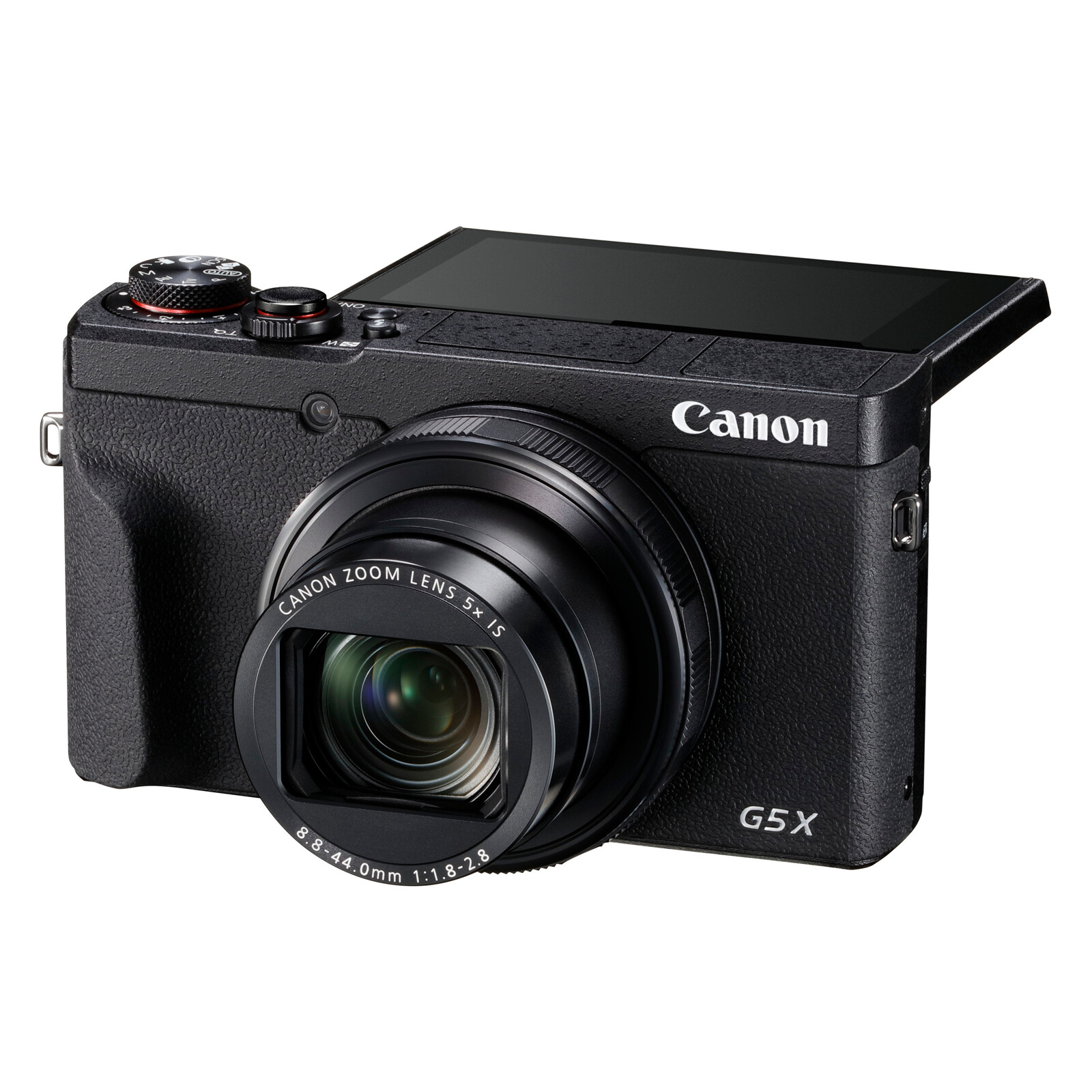 Canon PowerShot G5 X Mark II -50,-€ Sofortrabatt