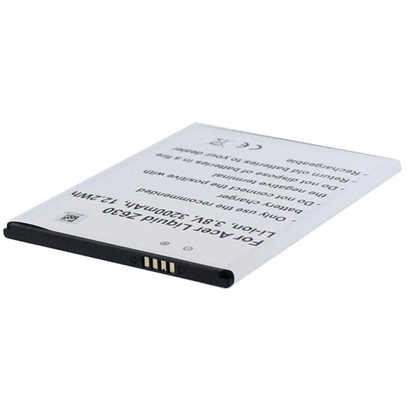 AGI Akku Acer BAT-T11 3200mAh