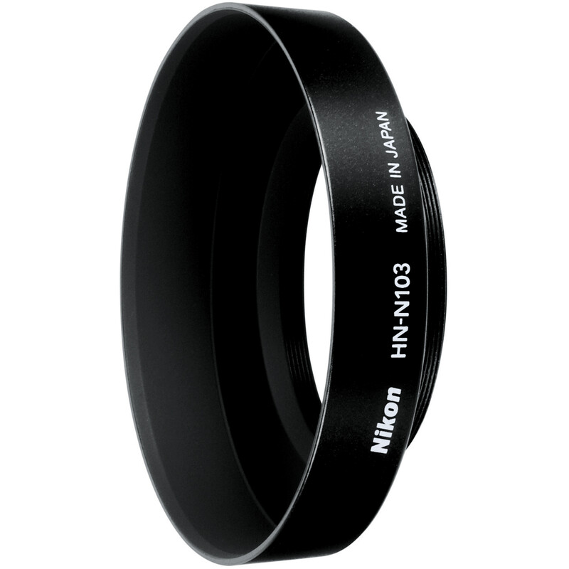 Nikon HN-N103 Gegenlichtblende