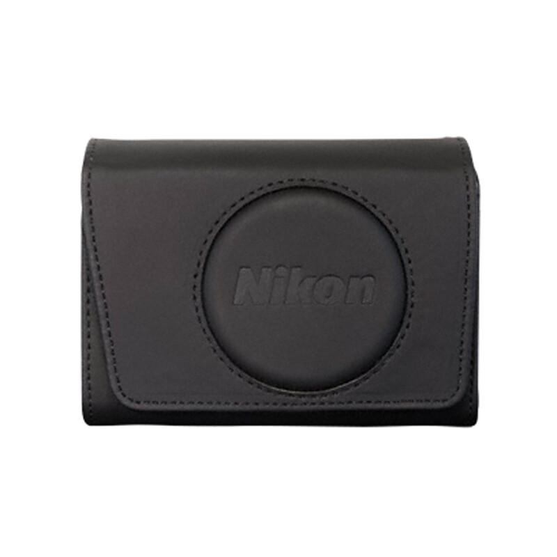 Nikon CS-S67 Ledertasche für Nikon S9900