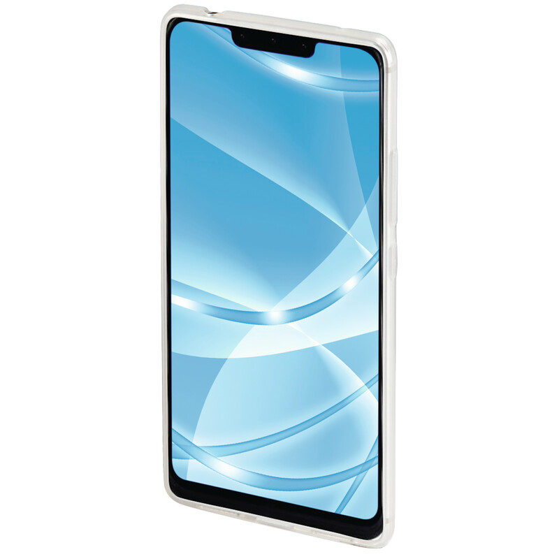 Hama Back Cover Huawei Mate 20 lite