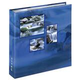 Hama Memo-Album für 200 Fotos Format 10x15cm