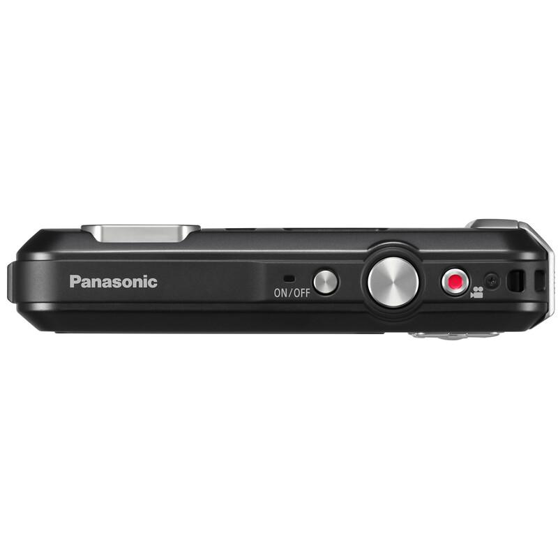 Panasonic DMC-FT30EG-K