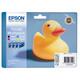 Epson T0556 Tinte Multipack