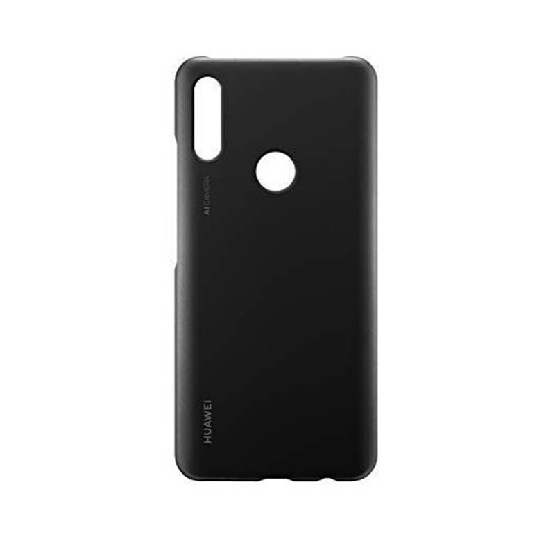 Huawei Back P Smart Z schwarz