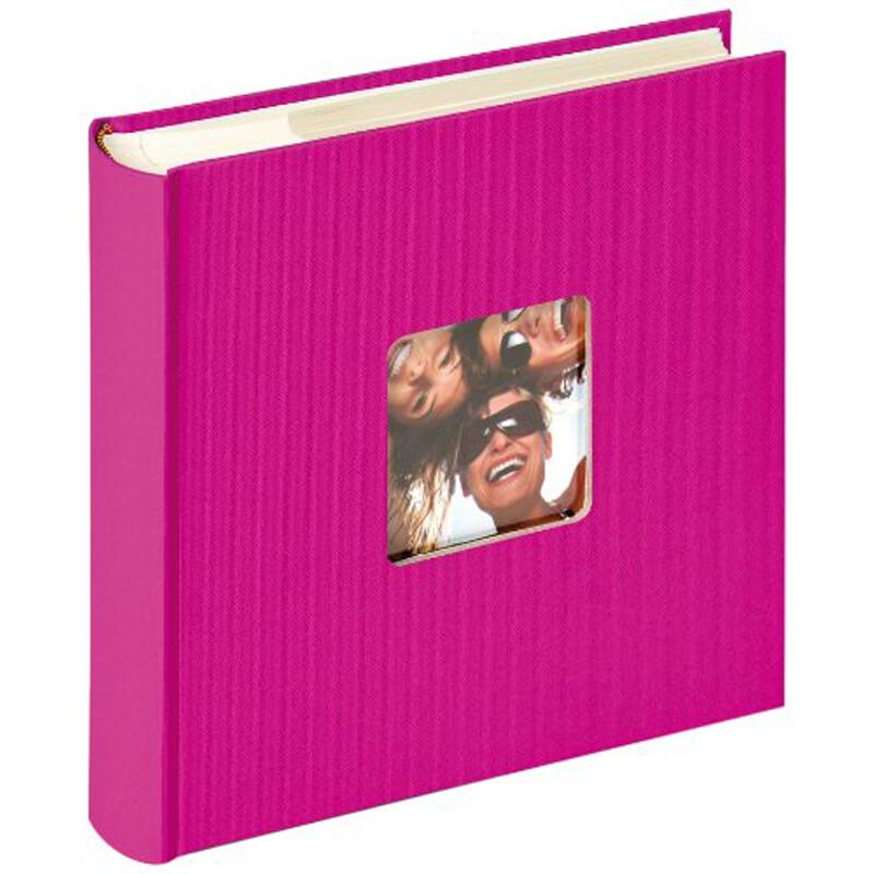 Album ME-110 10x15 Fun pink