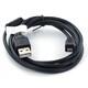 AGI 99093 USB-Datenkabel Panasonic LUMIX DMC-TZ31