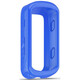 Garmin Edge 530 Silikon Hülle blau