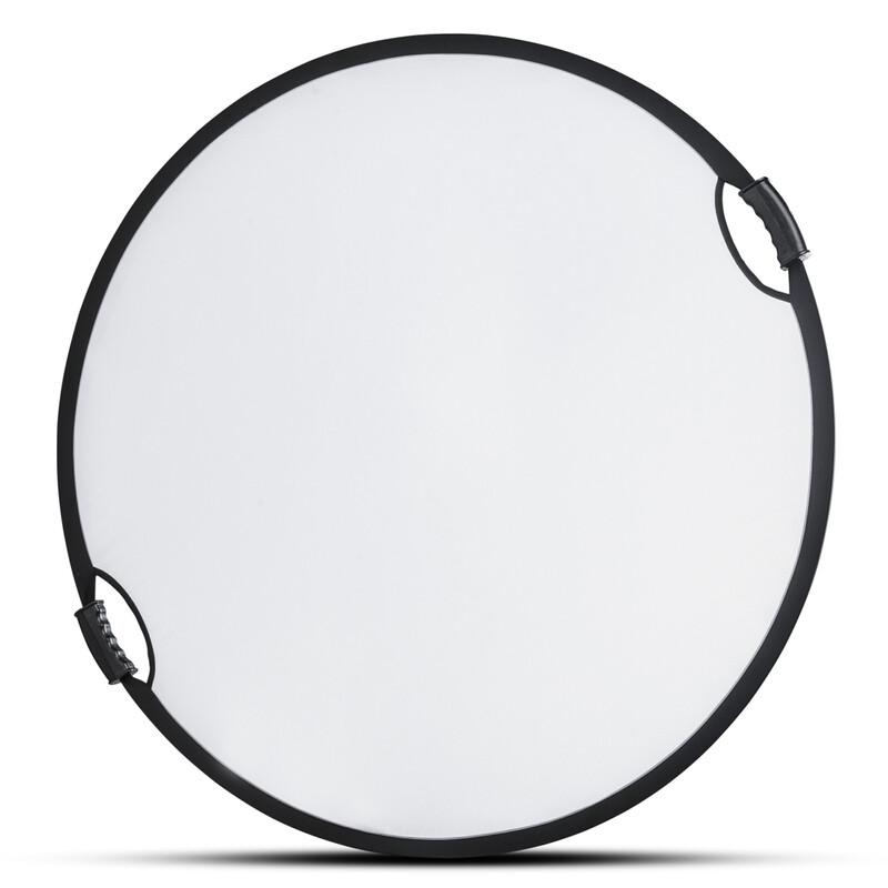 Walimex pro 5in1 Faltreflektor wavy comfort Ø56cm