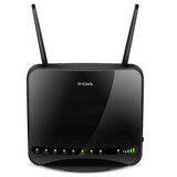 D-Link 4G LTE Multi WAN Router AC1200