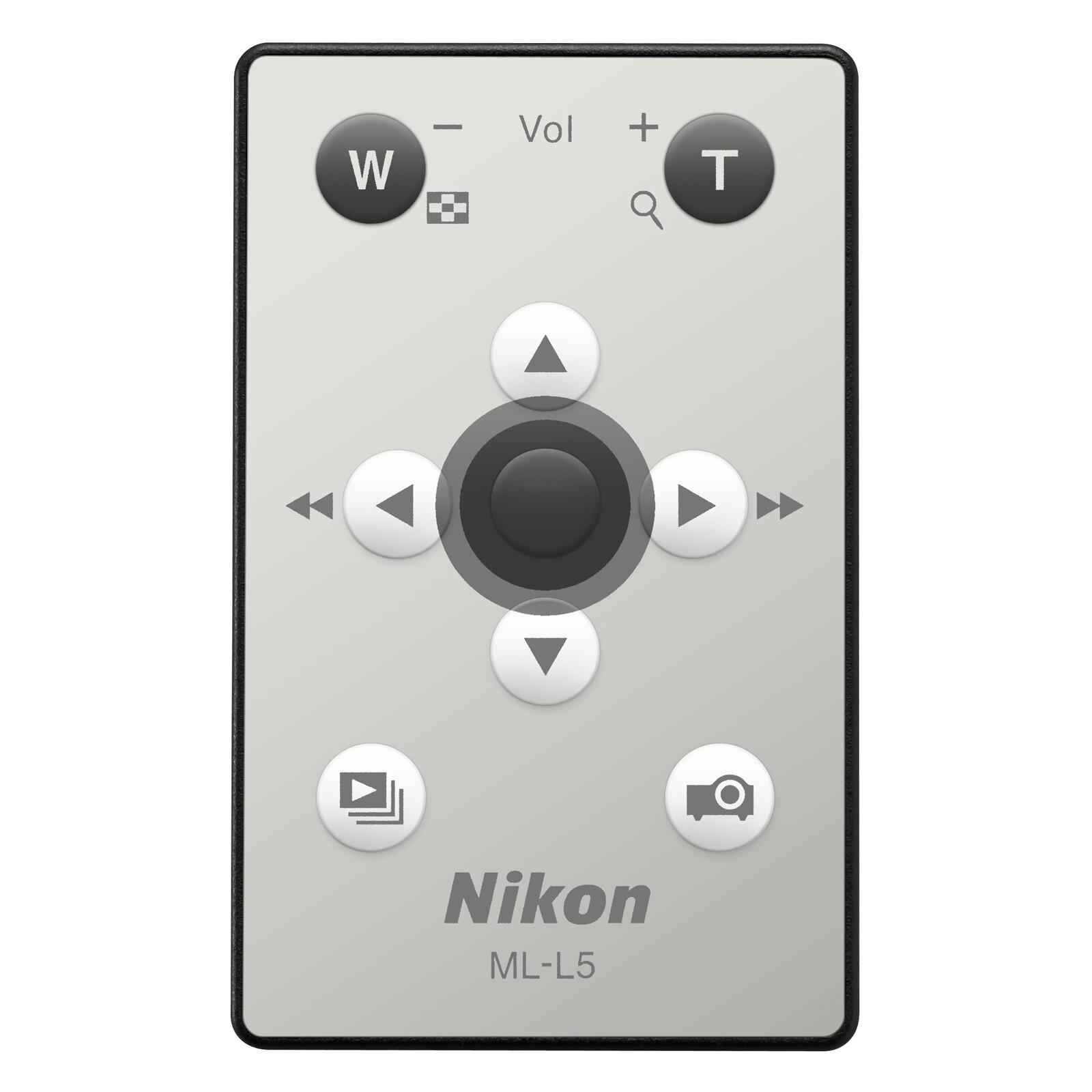Nikon ML-L5 IR Fernsteuerung