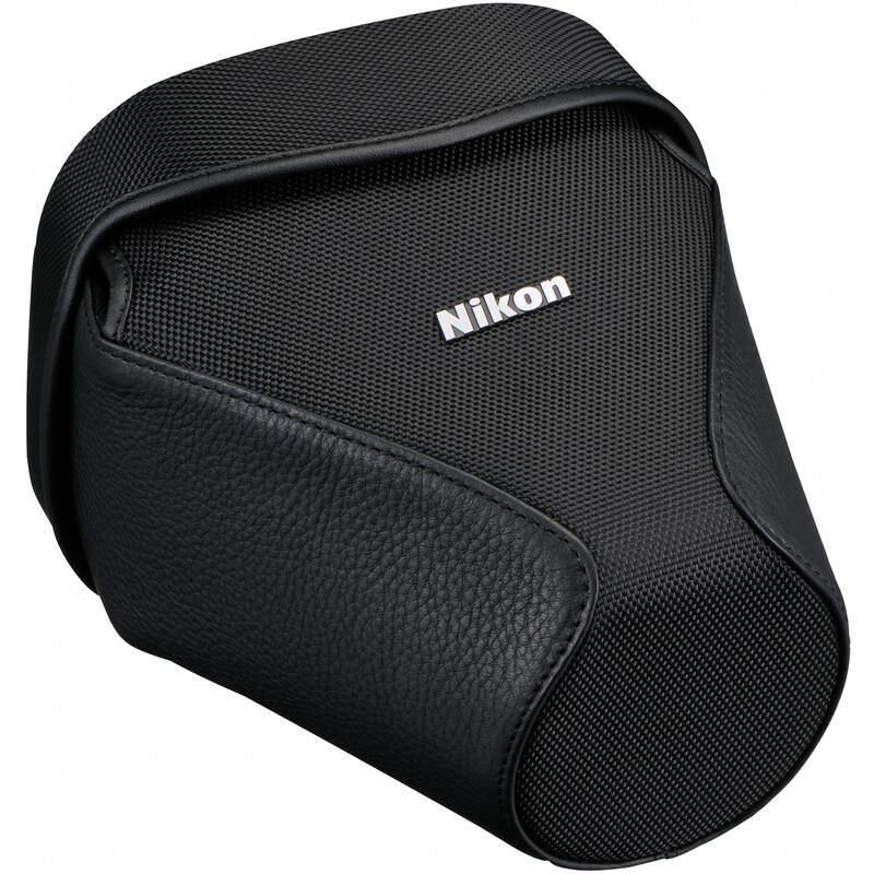 Nikon CF-DC5 Tasche schwarz