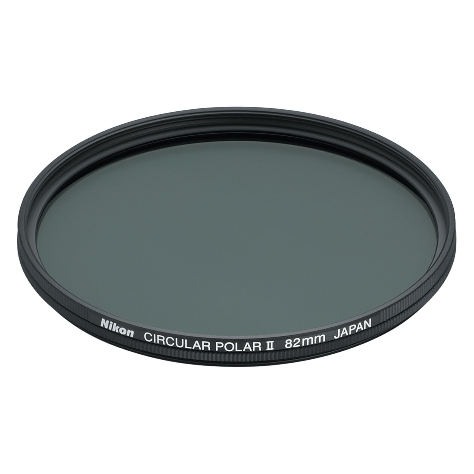 Nikon CPL-2 Pol Cir II 82mm