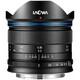 LAOWA 7,5/2,0 MFT Drone Schwarz + UV Filter